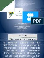 Mercosur y Opep