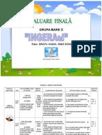 Planificare Eval.finala 2015