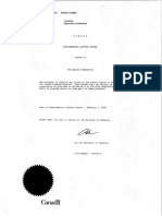 Governing Documents of Walrus Foundation
