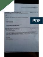Correo Dirigido al Juez Fernando Murillo Flores avisándole de censura previa