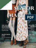 The Senior Diaries