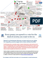 A Shoppers Guide to Tax Dodgers in Truro