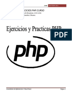 Practic as Php