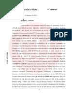 Procesamiento Aníbal Fernández