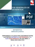 Aspectos Generales de Estadística-Parte 1