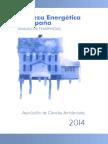 Estudio de Pobreza Energética en España 2014