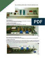 Calibracion Del Controlador Saps Ct 94