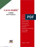 Pj506d_guia de Usuario