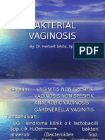 BAKTERIAL VAGINOSIS.ppt