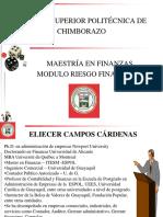 Riesgo Financiero 2