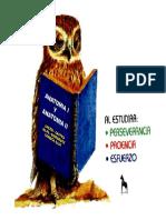 Region de La Espalda y Brazo (Anatomia Animal)