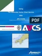 AVCS User Guide JRC 701B Version 02.02 v1.0