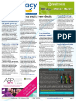 Pharmacy Daily for Wed 17 Feb 2016 - Sigma seals new deals, CSL profit grows 4%, Drug donation pharmacy opens, Health AMPERSAND Beauty and much more
