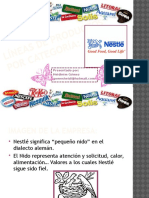 nestle productos