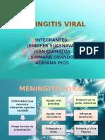 Meningitis Viral