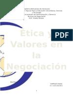 Etica y Valores dentro de la negociacion.docx