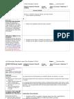 ct observation lesson plan 1