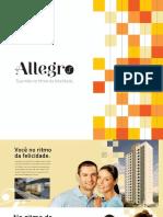 Folder Allegro