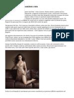 Lingerie donne - Examiner.com