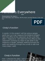 group j - team function presentations