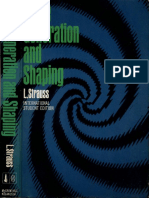 Wave Generation Shaping, Strauss