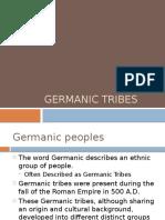 germanic tribes