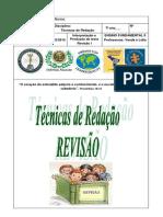 290115 - Revisão de t.r.