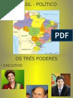 Brasil - Política - 2015