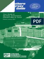 Sj Transit Guide