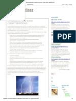 Steven Martinez_ La Electricidad y Sus Caracteristicas