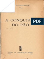 A conquista do pao kropotkine.pdf