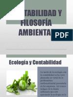 Contab. Ambiental, ASP. Tribut, y Bioetica