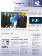 Informativo IQ - Julho 2014