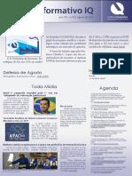 Informativo IQ - Agosto 2015