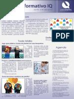 Informativo IQ - Julho 2015