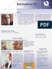 Informativo IQ - Maio 2015