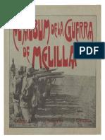 Album de La Guerra de Melilla 1909 - Cuaderno 02