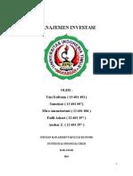 manajemen investasi 2003