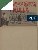 Album de La Guerra de Melilla 1909 - Cuaderno 06