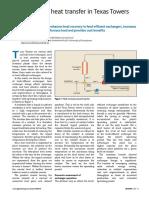 PTQ Enhancing heat transfer