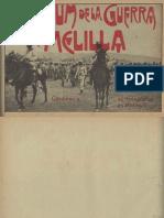 Album de La Guerra de Melilla 1909 - Cuaderno 09