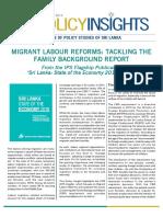 Migrant Labour Reforms
