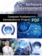 CH-08 Introduction to Programming Language and Programming (1)
