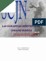 102. Garantias Individuales Ignacio Burgoa
