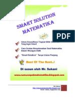 Smart Solution Matematika SMA OK