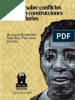 Debates Sobre Conflictos Raciales y Construcciones Afrolibertarias - Libro