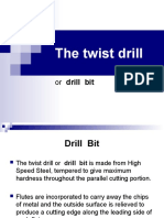 Drilling 1
