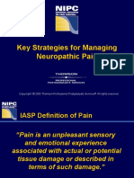 Neuropathic Pain Slides