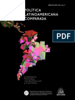 Politica Latinoamericana