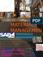 Sap Mm Online Training in Germany